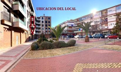Local de alquiler en Calle Leoncio Rojas, 11, San Isidro