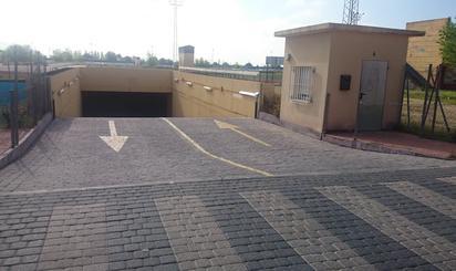 Plazas de garaje en venta en Getafe
