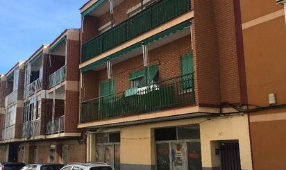 Edificio en venta en Calle Ciempozuelos, Getafe