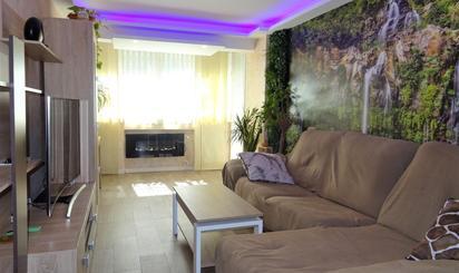 Viviendas en venta con terraza en Madrid Provincia