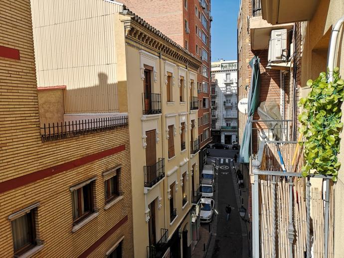 Foto 2 de Piso en Calle Cadena, 9 La Magdalena