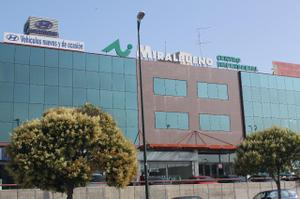 Alquiler Local comercial  madrid, 315.7