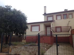Casa adosada en Venta en El Espinar - Los Angeles de San Rafael - Segovia / El Espinar