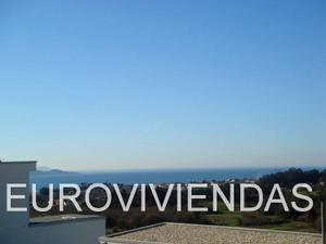 Terreno en Venta en Terreno con Vistas al Mar y al Valle de Dorrón. / Sanxenxo
