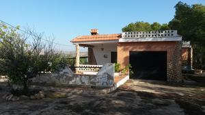 Chalet en Venta en Cantalobos, 1 / Pedralba