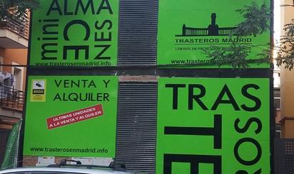 Trasteros en venta en Puente de Vallecas, Madrid Capital