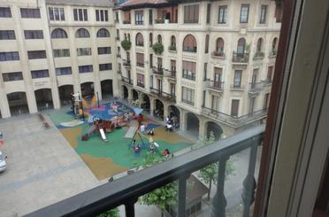 Apartamento de alquiler en Calle Paulino Mendibil, Getxo