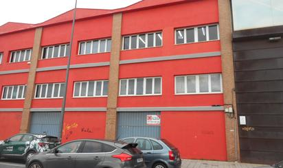 Nave industrial de alquiler en Avenida Ribera de Erandio, Erandio