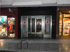 Alquiler Local comercial  club, 1