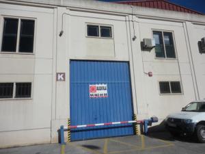 Alquiler Local comercial Nave Industrial txorierri, 46