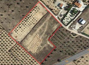 Terreno Urbanizable en Venta en Ctra. De Cañada / Villena