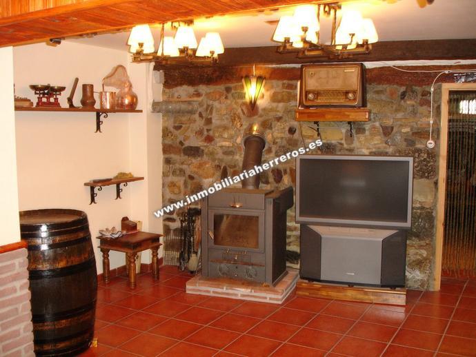 Foto 3 de Finca rústica en venta en Leza de Río Leza, La Rioja