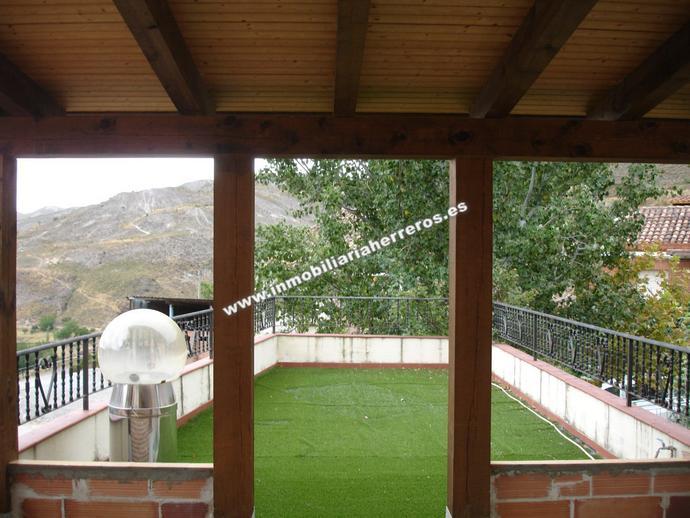 Foto 1 de Finca rústica en venta en Leza de Río Leza, La Rioja