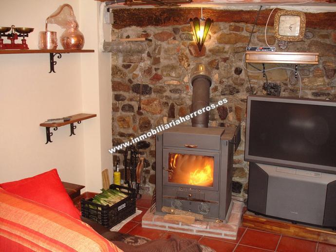 Foto 2 de Finca rústica en venta en Leza de Río Leza, La Rioja