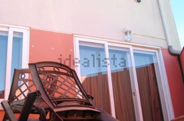 Casa adosada en venta en Entrena