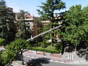 Pisos de alquiler en Logroño