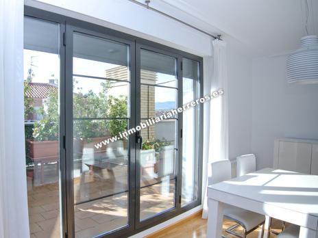 Áticos en venta con ascensor en La Rioja Provincia