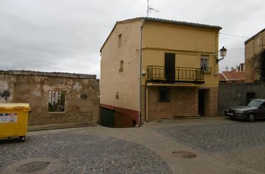 Finca rústica en venta en Navarrete
