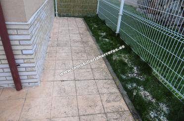 Planta baja en venta en Sojuela