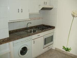Alquiler Vivienda Estudio centro con garaje