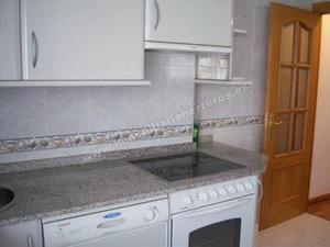 Alquiler Vivienda Apartamento avda. de la paz