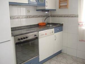 Alquiler Vivienda Piso mugica junto a perez galdos con calefacción central.