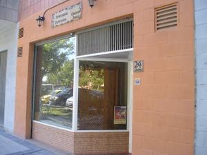 Local comercial en Alquiler en Concepción Saiz de Otero, 24 / Actur-Rey Fernando
