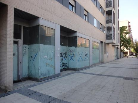 Inmuebles de TECNOCASA ACTUR de alquiler en España