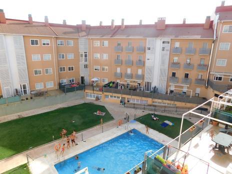 Lofts en venta con parking en Zaragoza Capital