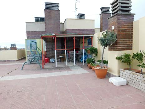 Áticos en venta con parking en Zaragoza Capital