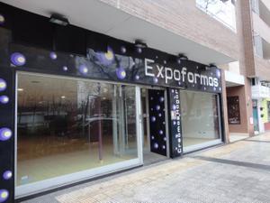 Local comercial en Alquiler en María Zayas, 12 / Actur-Rey Fernando