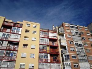 Casas de compra con ascensor en Delicias, Zaragoza Capital