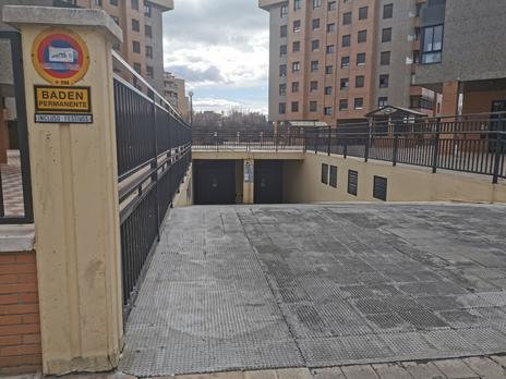 Garagenstellplätze zum verkauf in Delicias, Zaragoza Capital