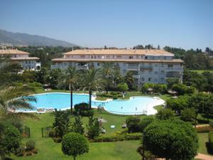 Alquiler Vivienda Apartamento nueva andalucía - puerto banús