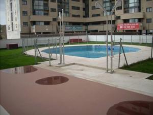 Alquiler Vivienda Apartamento villa de vallecas - ensanche de vallecas - valdecarros