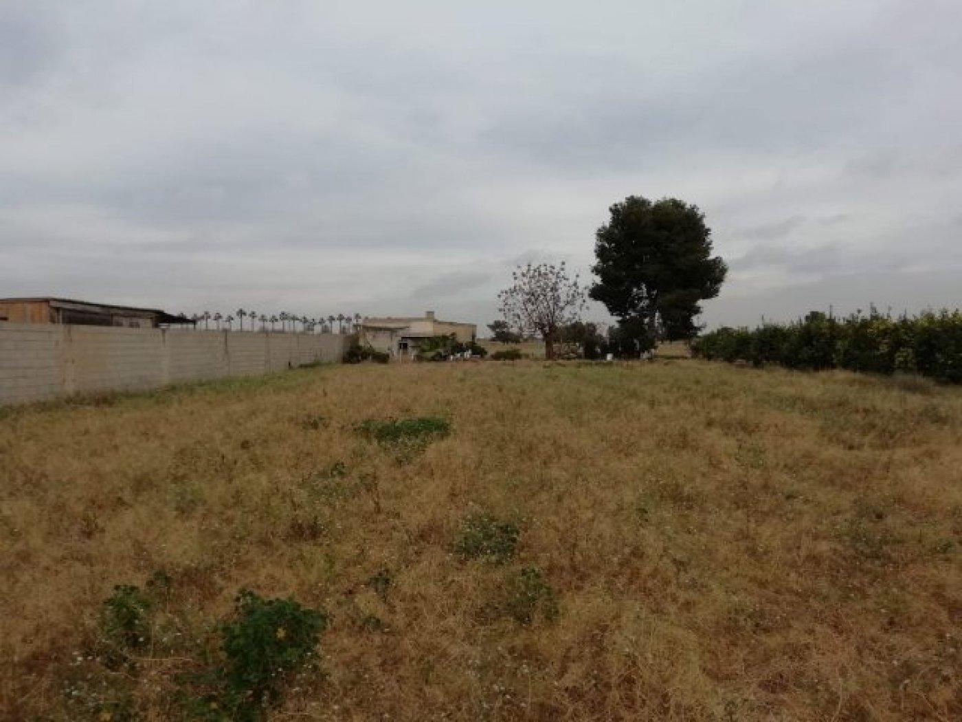 Solar urbà  Aldaia ,nou espai - mocholi. Se vende parcela