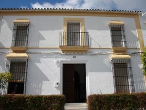 Casas Adosadas En Venta En Carrion De Los Cespedes Fotocasa
