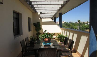 Attic for sale in Avenida del Olivar, Tomares