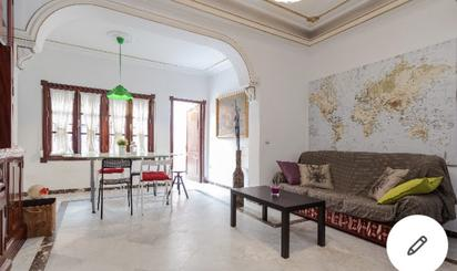 Casa o chalet de alquiler en Calle General Castaños, 6,  Sevilla Capital