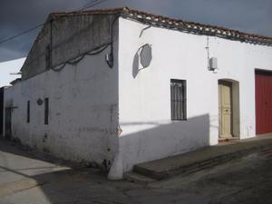 Finca rústica en Venta en Cerrillo, 1 / Ahillones