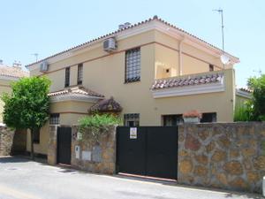 Casa adosada en Venta en Rafael Cansino Vega / Aljamar