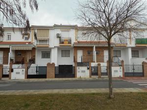 Casa adosada en Venta en Glorieta de Atarfe Los Palomos / Vegas del Genil