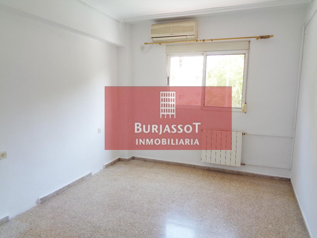 Pis  Burjassot - zona concordia