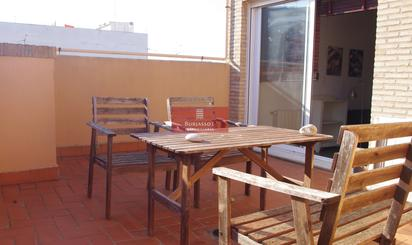 Pisos de alquiler en Zona Concordia, Burjassot