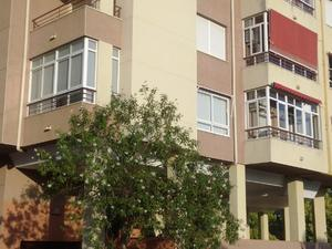 Flats to rent at Cáceres Province
