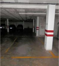 Garaje en Venta en Sueca / L'Eixample