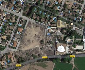 Terreno Urbanizable en Venta en Cabanilles / Riba-roja de Túria