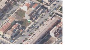 Terreno Urbanizable en Venta en Cullera - La Vega - Marenyet / La Vega - Marenyet