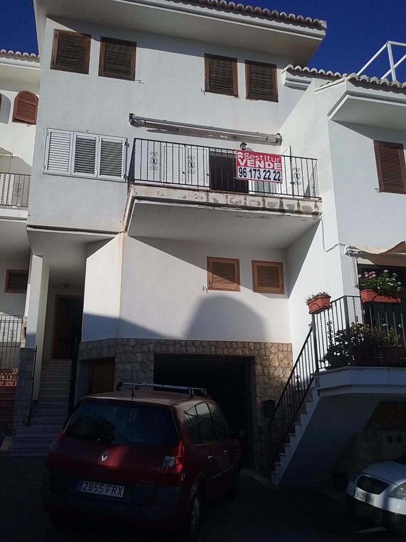 Casa adosada en Cullera - Racó