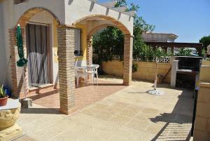 Alquiler Vivienda Casa-Chalet residencial la alberca